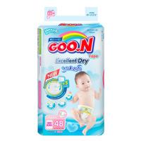 Tã dán renew Goon NB48