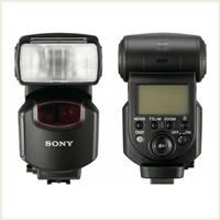 Đèn flash Sony HVL-F43AM