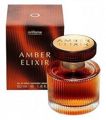 Nước hoa nữ Oriflame Amber Elixir EdP 50ml