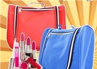 Túi đựng mỹ phẩm Nhiều ngăn tiện lợi