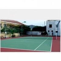 Lưới tennis 12.7m x 1.07m (313348)