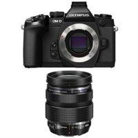 Máy ảnh DSLR Mirrorless Olympus OM-D E-M1 ED 12-40mm f/2.8