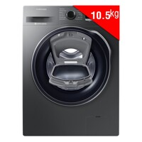 Máy giặt  lồng ngang cửa trước Samsung  WW10K6410QX  - 10.5kg