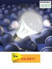 Bóng đèn Led Duhal DA-N817 9W