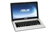 Laptop Asus X301A-RX210 - Intel Core i3 2370-2.4GHz, 4GB RAM, 500GB HDD, Intel HD Graphics 3000, 13.3 inch
