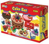 Đồ chơi đất nặn Doh Dough bánh kem ngọt ngào 50116