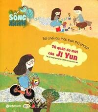 Sống xanh - Tủ quần áo mới Ji Yun
