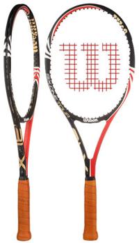 Vợt Tennis Wilson BLX Six.One Tour