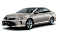 Xe ô tô Toyota Camry 2.5Q
