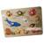 Bảng nhận hình sinh vật biển Toptoys 98106