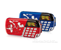 Loa Nghe Nhạc USB Thẻ Nhớ FM Sast SA-926