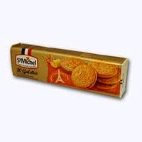 Bánh qui bơ truyển thống Galettes 130g hiệu St Michel