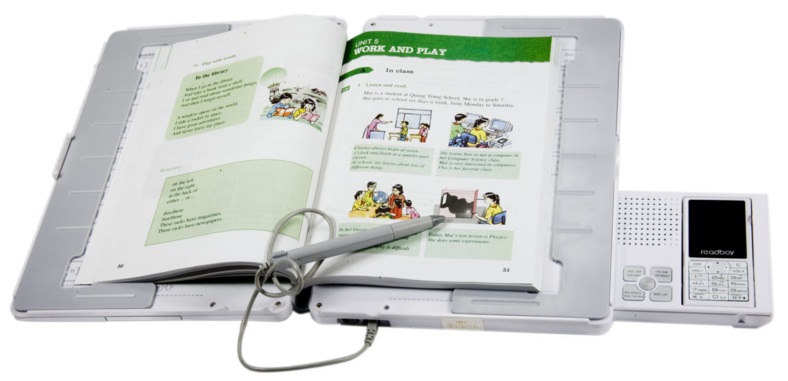 Từ điển điện tử E-Teacher F15