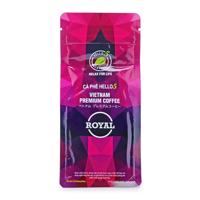 Cà phê Royal Hello 5 Coffee gói 250g