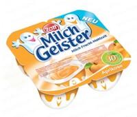 Sữa chua Milch Geister vị mơ nhập khẩu từ Đức