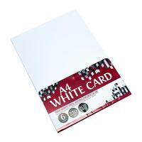 Giấy bìa trắng A4 Uncle Bills QB0273