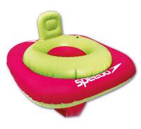 Phao bơi trẻ em Speedo Sea Squad Swim Seat (1-2 tuổi) Hồng