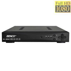 Đầu ghi Benco 4 kênh Full HD BEN-204FHD