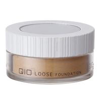 Phấn phủ trang điểm dạng bột - Naris Loose Foundation SPF 15