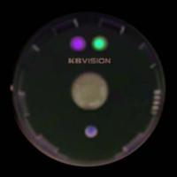 Đầu dò ga Kbvision KF-GD01