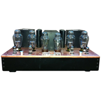 Amply Kondo - Audio Note Power Amplifier KSL-Kegon