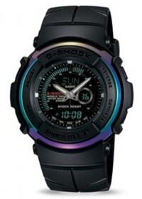 Đồng hồ Casio G-Shock G-306X-1ADR