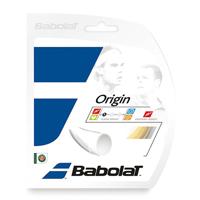Dây căng vợt tennis Babolat Origin 12M 241126