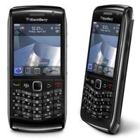 Điện thoại BlackBerry Pearl 3G 9100