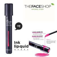 Son lì dưỡng ẩm The Face Shop Ink Lipquid