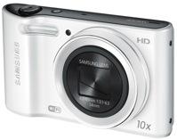 Máy ảnh kỹ thuật số Samsung EC-WB30FZBDPVN - 16MP