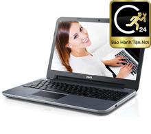 Laptop Dell Inspiron N5537C P28F003-TI34502 - Intel Core i3-4010U 1.7GHz, 4GB DDR3, 500GB HDD, VGA AMD HD 8850 2GB