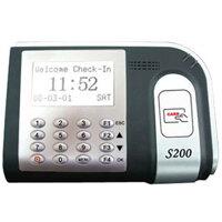 Máy chấm công thẻ cảm ứng Ronald Jack S200 (S-200)