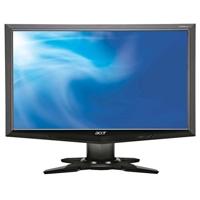 Màn hình máy tính Acer G195HQV - LCD, 18.5 inch, 1366 x 768 pixel