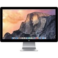 Màn hình máy tính Apple ThunderBolt Display MC914ZP/B, 27inch