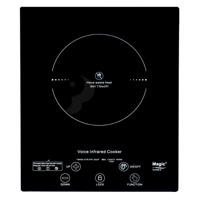 Bếp hồng ngoại Magic A34 (A-34) - Bếp đơn, 2000W