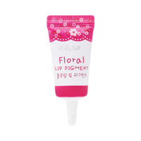 Son dưỡng môi có màu dạng gel Cathy Doll Floral Lip Pigment