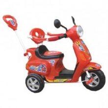 Xe 3 bánh trẻ em Nhựa Chợ Lớn M943A-X3B