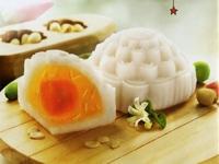 Bánh nướng Kinh đô sữa dừa Hạt Dưa 2 trứng 210g