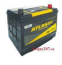 Ắc quy Atlas MF40B19R 35Ah