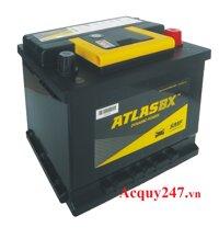 Ắc quy Atlas MF60038L 100Ah