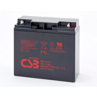 Ắc quy khô CSB GP12170F2