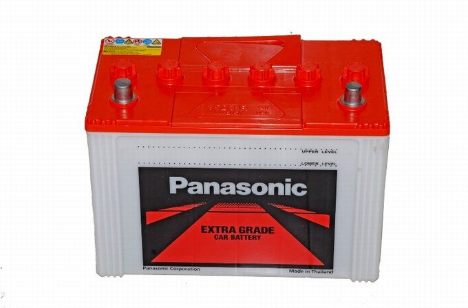 Ắc quy Panasonic TC-95D31R