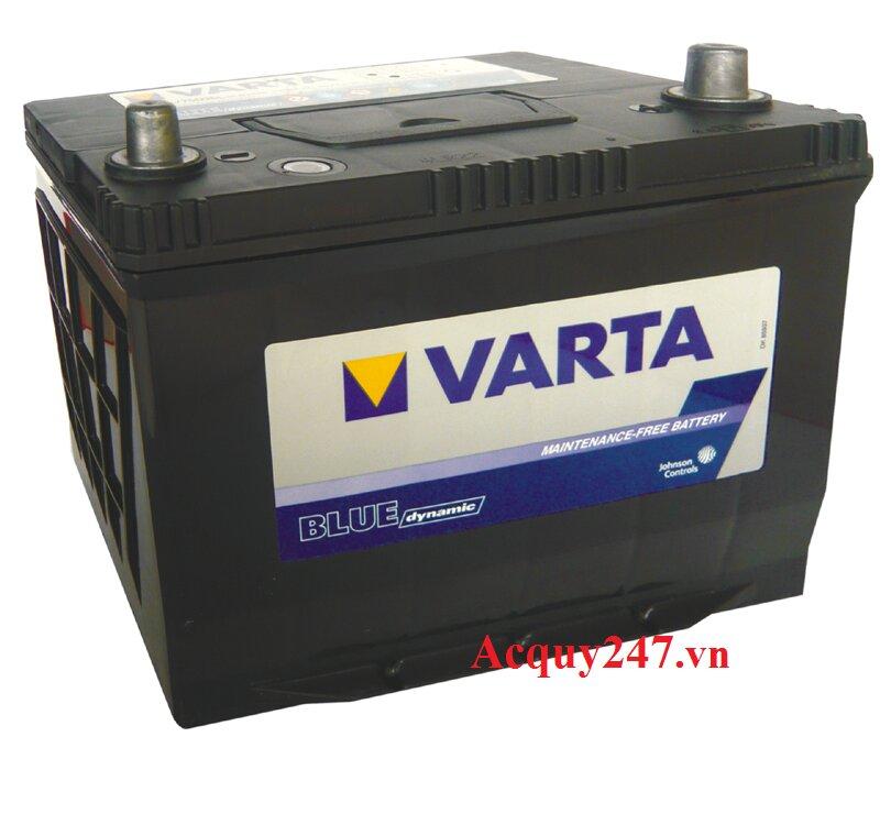 Ắc quy Varta 105D31L