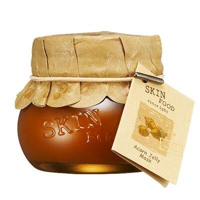 Acorn jelly mask - mặt nạ hạt dẻ skinfood