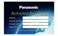 Activation key mở rộng tổng đài Panasonic KX-NSU320