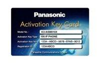 Activation key mở rộng tổng đài Panasonic KX-NSM010