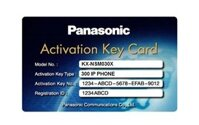 Activation key tổng đài Panasonic KX-NSM030