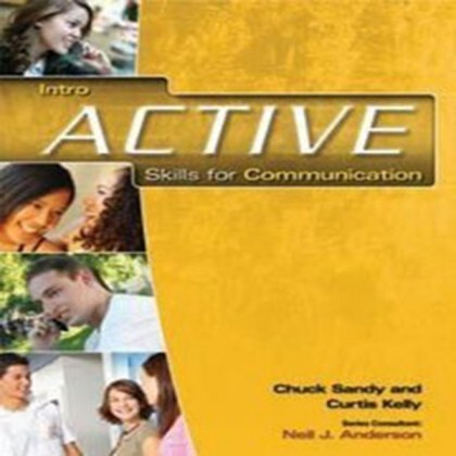 Active Skills For Communication Intro: Student Book – NXB Cengage Learning