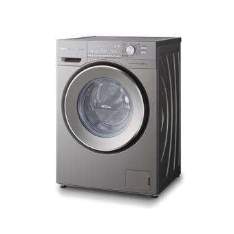 Máy giặt Panasonic NA-120VX6LV2 - lồng ngang, 10kg