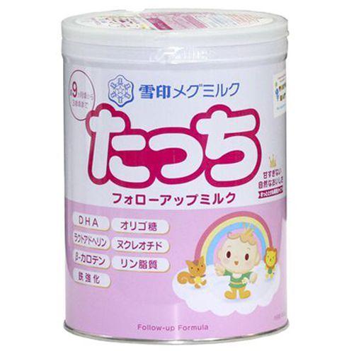 Sữa bột Snow Baby số 9 (850gr)